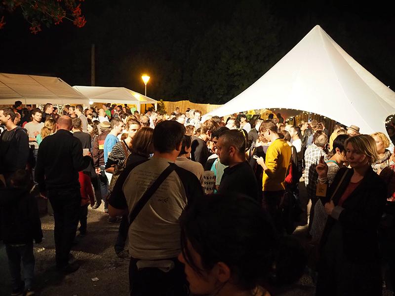 Le Festival 100 Détours